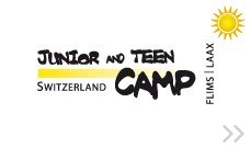 школа - Junior and Teen Camp