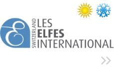 школа - Les Elfes International